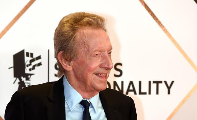 Denis Law says repeated heading has damaged his brain