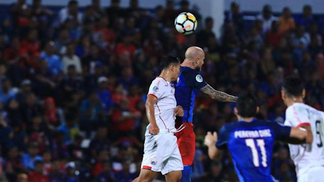 Diaz outshone Figueroa while Afiq Fazail slots seamlessly into midfield, among the major talking points from JDT's win over Persija Jakarta.