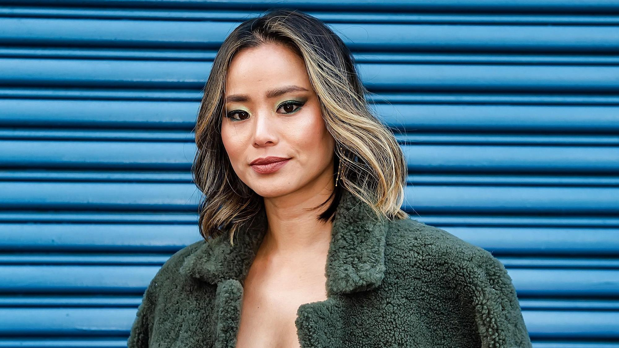 www.yahoo.com: Jamie Chung, Lana Condor, and More Celebrities Call for Change: Stop Asian Hate