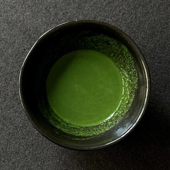 """Take your matcha brewing to the highest level with the competition winner <a href=""""https://www.teadealers.com/collections/matcha/products/japan-asahi-no-4001-matcha"""" rel=""""nofollow noopener"""" target=""""_blank"""" data-ylk=""""slk:Asahi No. 4001 Matcha"""" class=""""link rapid-noclick-resp"""">Asahi No. 4001 Matcha</a>, available exclusively at <a href=""""https://www.teadealers.com/"""" rel=""""nofollow noopener"""" target=""""_blank"""" data-ylk=""""slk:Tea Dealers"""" class=""""link rapid-noclick-resp"""">Tea Dealers</a>. It beat hundreds of entries and was named the best matcha in Japan's Kansai region. Due to its high quality, supply is limited—there are fewer than 150 cans available around the world. Don't hesitate to treat yourself, but in case you can't swing the hefty price tag, the site has more <a href=""""https://www.teadealers.com/collections/matcha"""" rel=""""nofollow noopener"""" target=""""_blank"""" data-ylk=""""slk:affordable premium matcha"""" class=""""link rapid-noclick-resp"""">affordable premium matcha</a> on deck. $180, Tea Dealers. <a href=""""https://www.teadealers.com/collections/matcha/products/japan-asahi-no-4001-matcha"""" rel=""""nofollow noopener"""" target=""""_blank"""" data-ylk=""""slk:Get it now!"""" class=""""link rapid-noclick-resp"""">Get it now!</a>"""