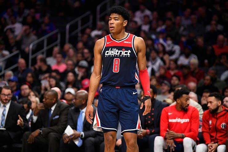 EMac gives his favorite NBA DFS picks for Yahoo + DraftKings + FanDuel daily fantasy basketball lineups Rui Hachimura   Wednesday 3/17