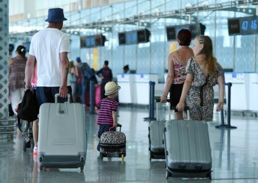 Tunis threatens repercussions over British travel warning