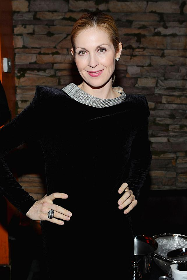 "November 6: Kelly Rutherford turns 42 Jamie McCarthy/<a href=""http://www.wireimage.com"" target=""new"">WireImage.com</a> - October 16, 2010"