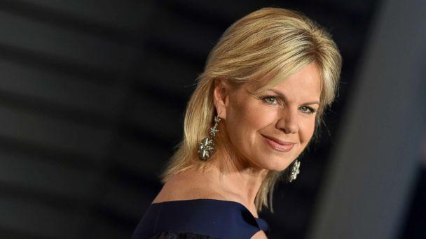 PHOTO: Gretchen Carlson attends the 2018 Vanity Fair Oscar Party at Wallis Annenberg Center for the Performing Arts, March 4, 2018, in Beverly Hills, Calif. (Axelle/Bauer-Griffin/FilmMagic via Getty Images)