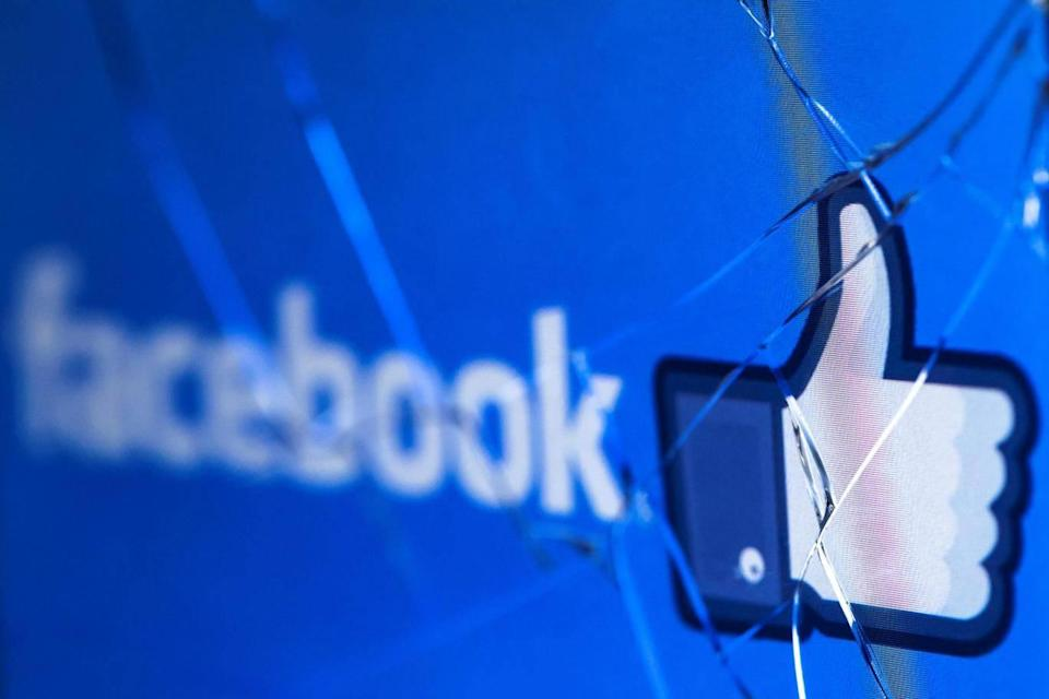 Facebook privacy app pulled after Apple says it violates people's privacy