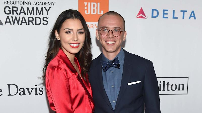Rapper Logic Confirms Split From Wife Jessica Andrea With Heartfelt Post
