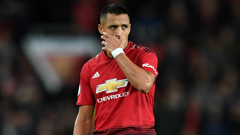 Kenya: Alexis Sanchez blasted for poor performance | The Standard - Kenya