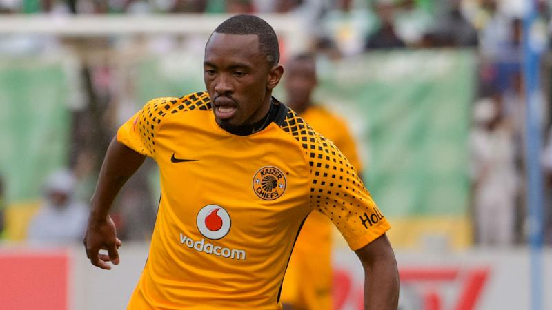 Half-Time: Golden Arrows 1-1 Kaizer Chiefs