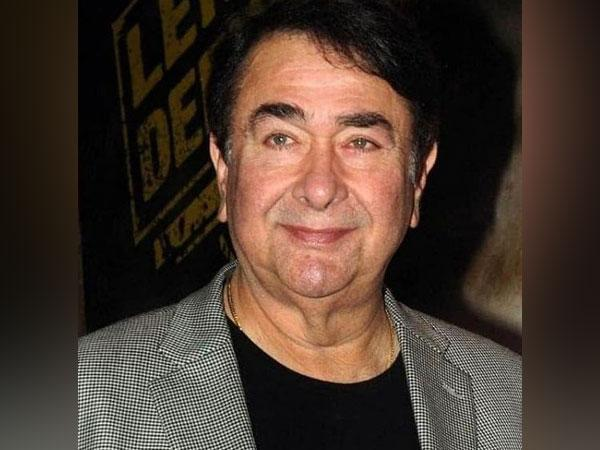 Veteran actor Randhir Kapoor (Image Source: Instagram)