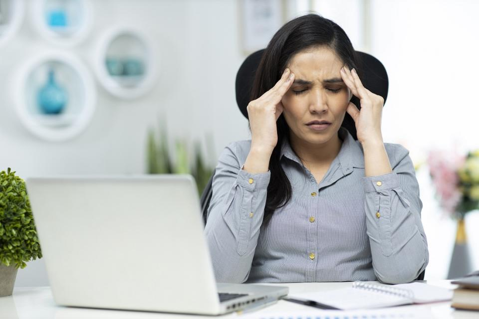 The prevalence of migraine starts to rise in females once the influence of Estrogen begins. This provides the basic understanding of why migraines are more common, longer- lasting and frequent in women