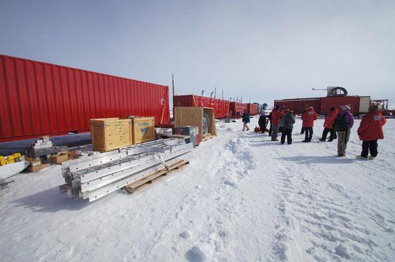The Whillans Ice Stream Subglacial Access Research Drilling project (WISSARD) is using a variety of tools and techniques to explore Subglacial Lake Whillans and the nearby grounding zone, on the southeastern edge of the Ross Sea.
