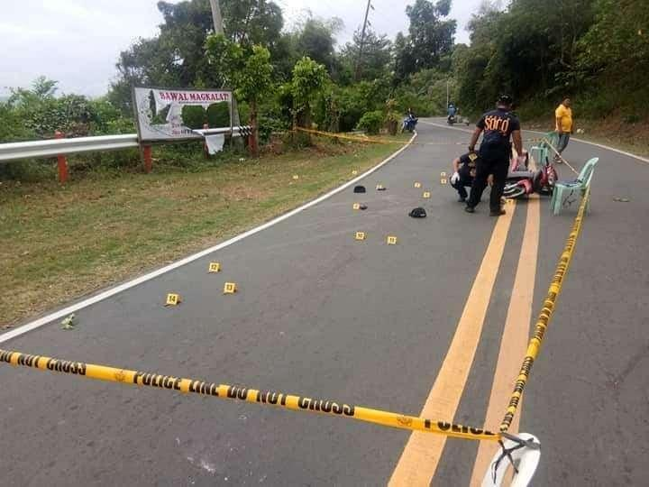 2 'kidnappers' killed in Batangas shootout