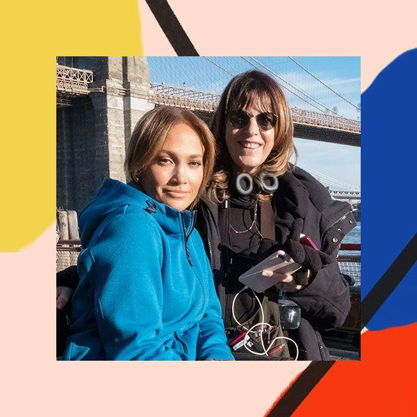 Second Life Podcast: J Lo and Her Producing Partner Talk Career Changes