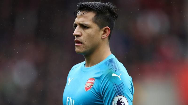 A bad day for him to be tested - Wenger addresses Alexis doping controversy