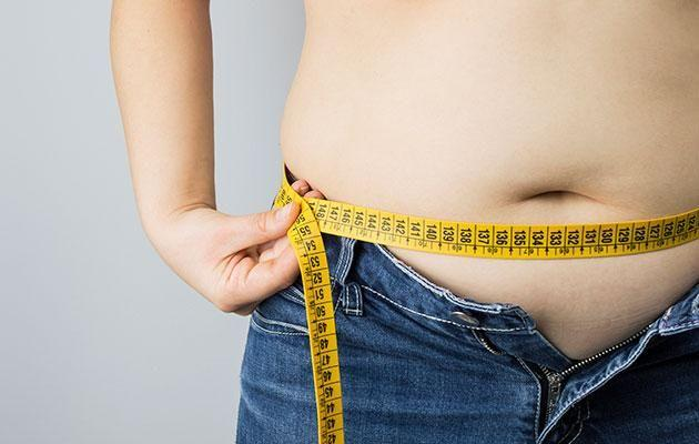 New study claims being fat but fit is impossible. Photo: Getty