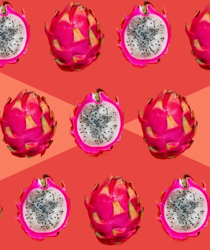 Don't Be Intimidated by Dragon Fruit—Here's the Easiest-Ever Way to