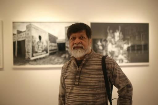 Shahidul Alam, an award-winning photojournalist, says a climate of fear is gripping Bangladesh