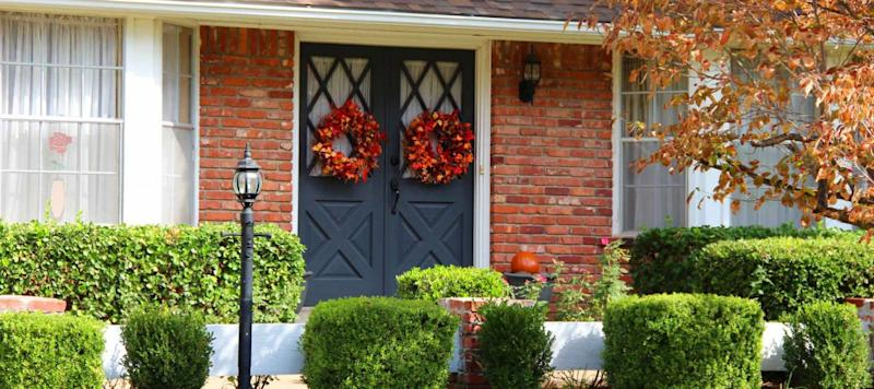 Borrowers Gobble Up Fewer Mortgages at Thanksgiving