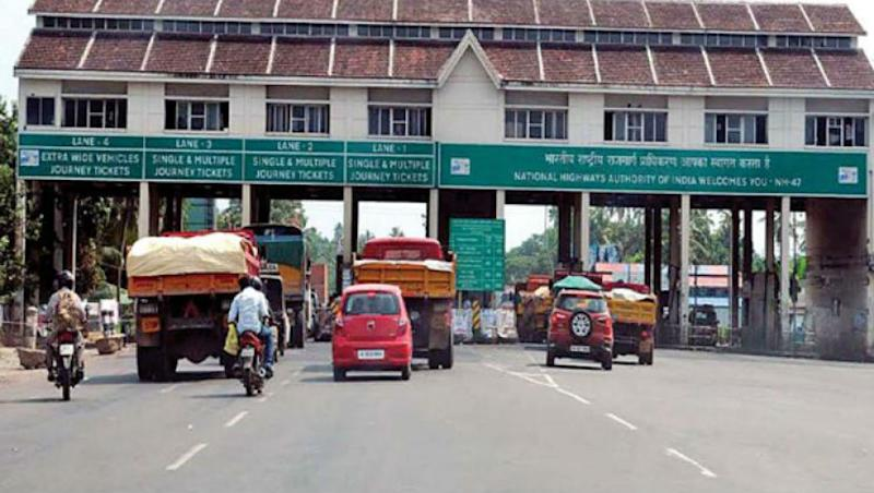 Enter FASTag Lane at Highway Toll Booth Only if Eligible, Else Pay Double The Amount