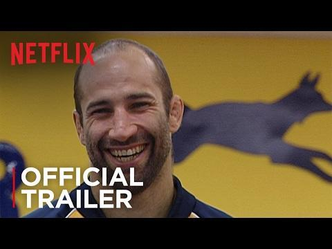 "<p>This film tells the story of John du Pont, the wealthy heir to the du Pont family fortune and USA wrestling benefactor who was eventually convicted of murder. Steve Carrell's turn as du Pont in the 2014 film <em>Foxcatcher </em>earned him a best actor Oscar nod, but this documentary digs deeper, using family footage to tell the tragic true crime story behind the late du Pont.</p><p><a class=""link rapid-noclick-resp"" href=""https://www.netflix.com/title/80044093"" rel=""nofollow noopener"" target=""_blank"" data-ylk=""slk:STREAM IT HERE"">STREAM IT HERE</a></p><p><a href=""https://www.youtube.com/watch?v=WZczesrBFRA"" rel=""nofollow noopener"" target=""_blank"" data-ylk=""slk:See the original post on Youtube"" class=""link rapid-noclick-resp"">See the original post on Youtube</a></p>"
