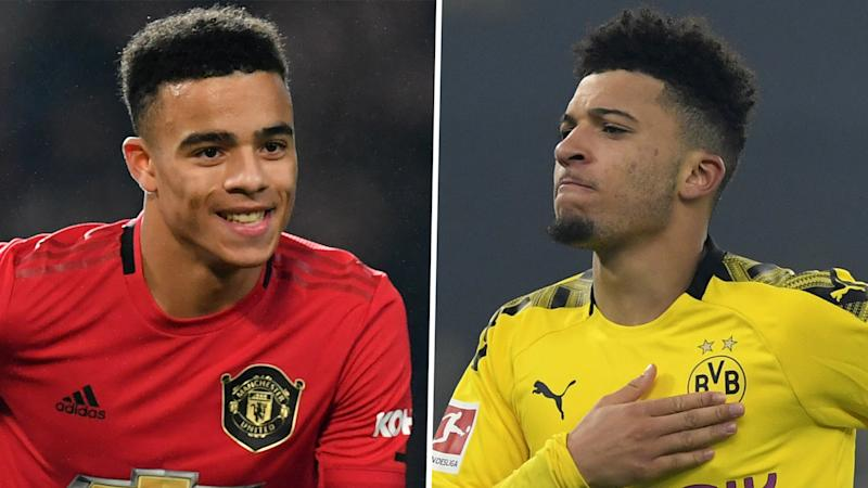 Man Utd warned about Sancho signing as 'scary' Greenwood backed to progress