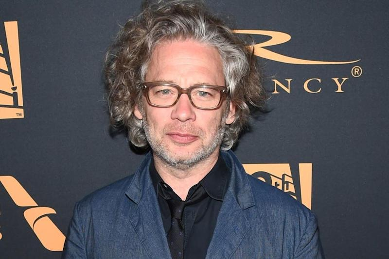 Dexter Fletcher | Ethan Miller/Getty