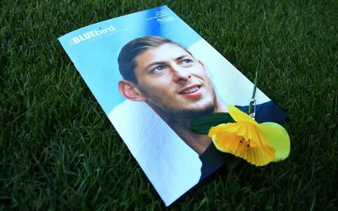 Emiliano Sala - Cardiff City are trying to throw me under the bus, says agent who brokered Emiliano Sala move from Nantes - Credit: PA