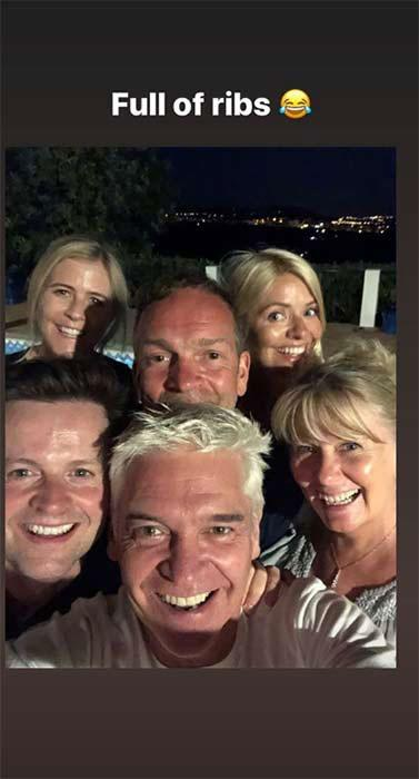 dec-donnelly-holiday-phillip-schofield-holly-willoughby