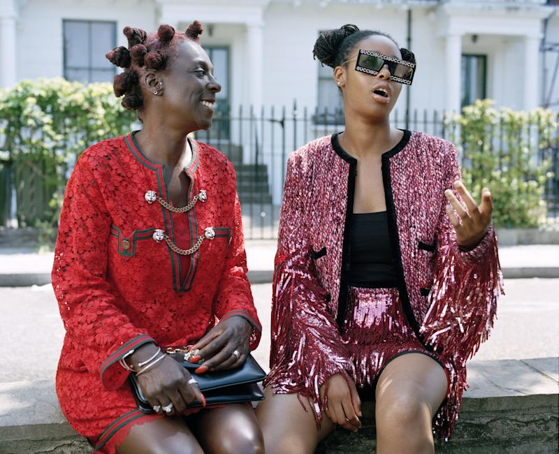 67c1c7af74 25 Ways to Gucci: Londoners Tell Their Story