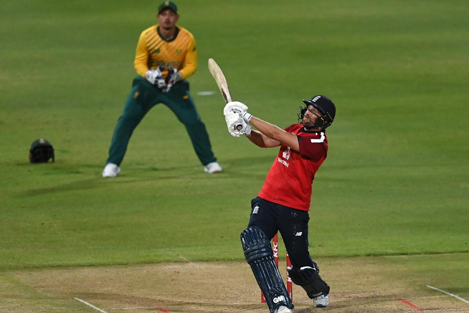 <p>Malan's tour of South Africa saw him strengthen his position at the summit of the ICC's T20 batting rankings</p>Getty Images