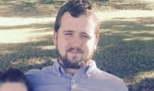 The victim, Daniel Shaver, was a married father of two. (Photo: Facebook)