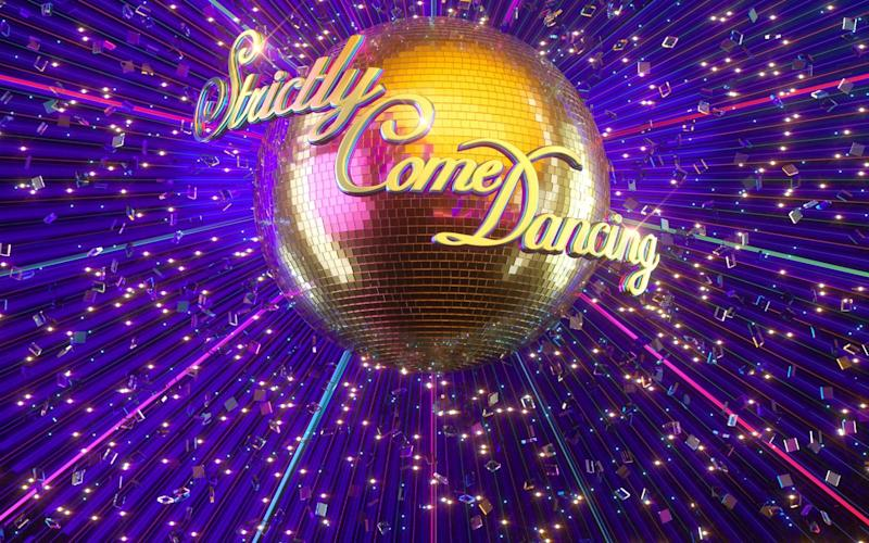 Strictly Come Dancing returns for its 17th series - WARNING: Use of this copyright image is subject to the terms of use of BBC Pictures' Digital Picture Service (BBC Pictures) as set out at www.bbcpictures.co.uk. In particular, this image may only be published by a registered User of BBC Pictures for editorial use for the purpose of publicising the relevant BBC programme, personnel or activity during the Publicity Period which ends three review weeks following the date of transmission and provided the BBC and the copyright holder in the caption are credited. For any other purpose whatsoever, including advertising and commercial, prior written approval from the copyright holder will be required.