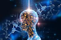 """Chemical messengers called <a href=""""https://qbi.uq.edu.au/brain/brain-physiology/what-are-neurotransmitters"""" rel=""""nofollow noopener"""" target=""""_blank"""" data-ylk=""""slk:neurotransmitters"""" class=""""link rapid-noclick-resp"""">neurotransmitters</a> are responsible for carrying that information across our bodies through neurons. Right now, billions of neurons are traveling at <a href=""""http://scienceline.ucsb.edu/getkey.php?key=5607#:~:text=A%20highly%20myelinated%20nerve%20cell,going%20to%20have%20for%20lunch."""" rel=""""nofollow noopener"""" target=""""_blank"""" data-ylk=""""slk:120 meters per second"""" class=""""link rapid-noclick-resp"""">120 meters per second</a> (about 268 mph) to keep your brain functioning. And for more incredible information, check out <a href=""""https://www.msn.com/en-us/news/other/33-amazing-things-you-didnt-know-about-your-own-body/ss-BB17qqnp"""" rel=""""nofollow noopener"""" target=""""_blank"""" data-ylk=""""slk:33 Amazing Things You Didn't Know About Your Own Body"""" class=""""link rapid-noclick-resp"""">33 Amazing Things You Didn't Know About Your Own Body</a>."""