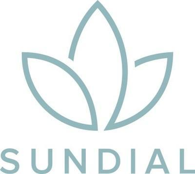 Sundial Growers Inc. Logo (CNW Group/Sundial Growers Inc.)