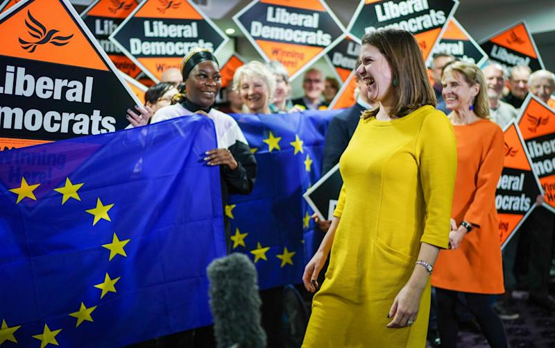 Will tactical voting have any impact in tomorrow's election? It's more likely that the electoral pact made by the Lib Dems, Green Party and Plaid Cymru may affect the results. - Getty Images Europe