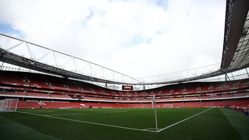 Arsenal hoping to welcome limited number of fans back to Emirates from October 3