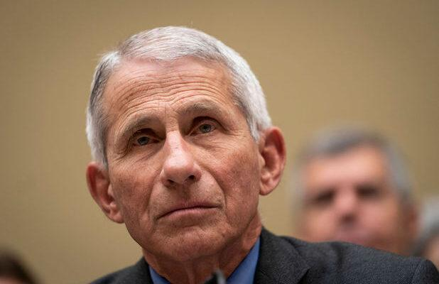 Fauci Counters Trump Attacks: I Haven't Misled People 'Under Any Circumstances' (Video)