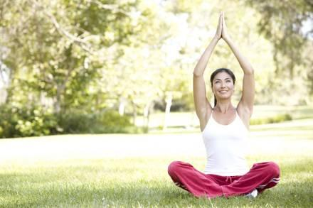 Look and feel 10 years younger: Get active more often