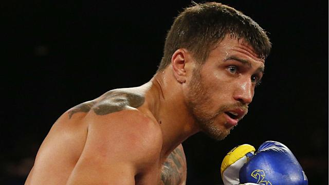 "In a battle of two of the best technicians in the sport, Vasiliy ""Hi-Tech"" Lomachenko and Guillermo ""El Chacal"" Rigondeaux are set to battle in a historic matchup."
