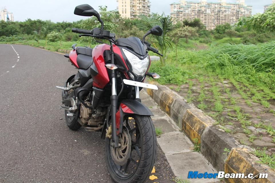 Bajaj Auto will launch the most powerful version of the Pulsar, the Pulsar 375 in the second half of 2013.