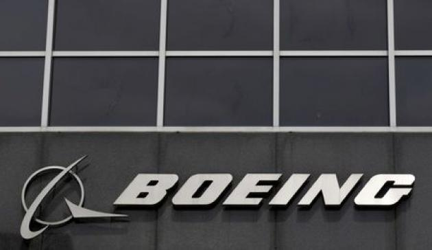 Boeing selected for $294 million deal with Algeria's Tassili Airlines