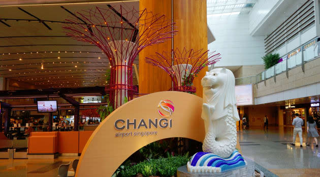 4 Tips to Make the Most of Your Transit at Changi International Airport