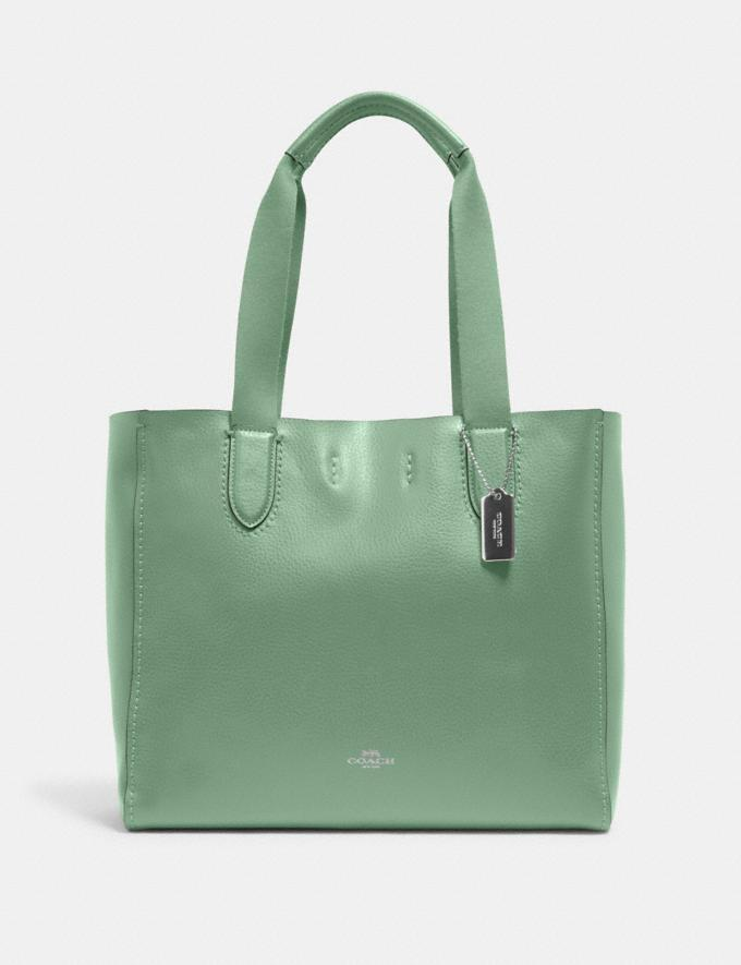Derby Tote - Coach Outlet.