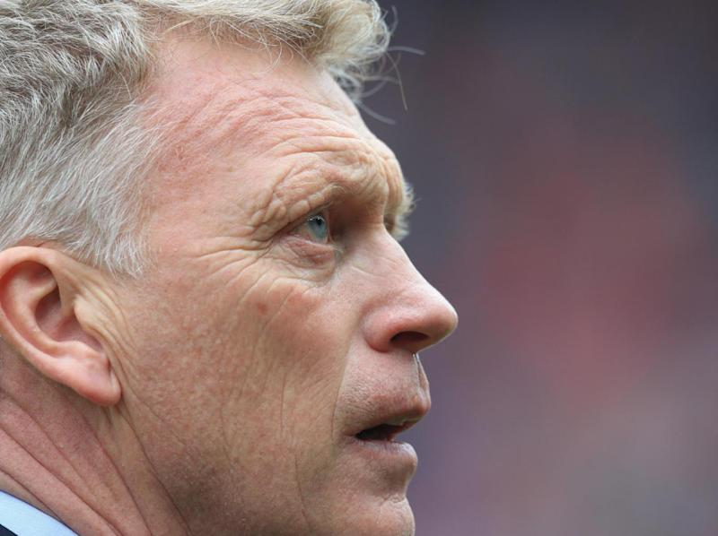 Moyes has not been as successful as Allardyce (Getty)