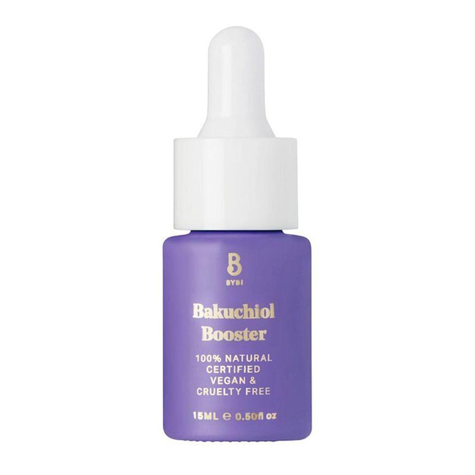 Bakuchiol in Olive Squalane Oil Booster