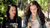 """<p>Be careful whose invitations you accept on social media: This film follows a popular girl who feels sorry for another student at her college, so she adds her on Facebook. When they have a falling out and un-friend each other, grisly things start to happen.</p><p><a class=""""link rapid-noclick-resp"""" href=""""https://www.netflix.com/watch/80097516"""" rel=""""nofollow noopener"""" target=""""_blank"""" data-ylk=""""slk:STREAM NOW"""">STREAM NOW</a></p>"""