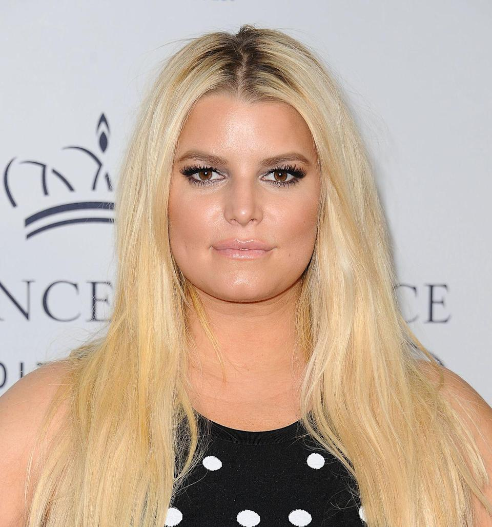 """<p>Jessica Simpson wasn't a fan of lip injections. """"I had that Restylane stuff. It looked fake to me. I didn't like that,"""" Simpson admitted to <em>Glamour</em> in 2006. """"But it went away in, like, four months. My lips are back to what they were. Thank God!""""</p>"""