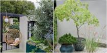 """<p>The September <a href=""""https://www.countryliving.com/uk/news/a34460466/chelsea-flower-show-2021/"""" rel=""""nofollow noopener"""" target=""""_blank"""" data-ylk=""""slk:RHS Chelsea Flower Show 2021"""" class=""""link rapid-noclick-resp"""">RHS Chelsea Flower Show 2021</a> is in full swing. For the first time in 108 years, the RHS has recognised <a href=""""https://www.countryliving.com/uk/homes-interiors/gardens/a36470716/rhs-chelsea-flower-show-2021-balcony-gardens/"""" rel=""""nofollow noopener"""" target=""""_blank"""" data-ylk=""""slk:small balcony"""" class=""""link rapid-noclick-resp"""">small balcony</a> and container gardens following on from the surge of gardeners in lockdown. While these smaller spaces weren't judged like other Chelsea gardens, they certainly provide heaps of inspiration. </p><p>""""We are really excited to introduce these two new garden categories to the show this year, following the huge resurgence in <a href=""""https://www.countryliving.com/uk/homes-interiors/gardens/a37393447/no-dig-gardening-method/"""" rel=""""nofollow noopener"""" target=""""_blank"""" data-ylk=""""slk:gardening"""" class=""""link rapid-noclick-resp"""">gardening</a> during the pandemic,"""" Helena Pettit, RHS Director of Gardens and Shows, says. """"We want to show the thousands who visit the world's greatest flower show and the millions who watch the BBC coverage at home just what you can do with next to no outdoor space.""""</p><p>Looking for ideas on how to design a small space? Take a look at the 10 beautiful balconies and container gardens below...</p>"""