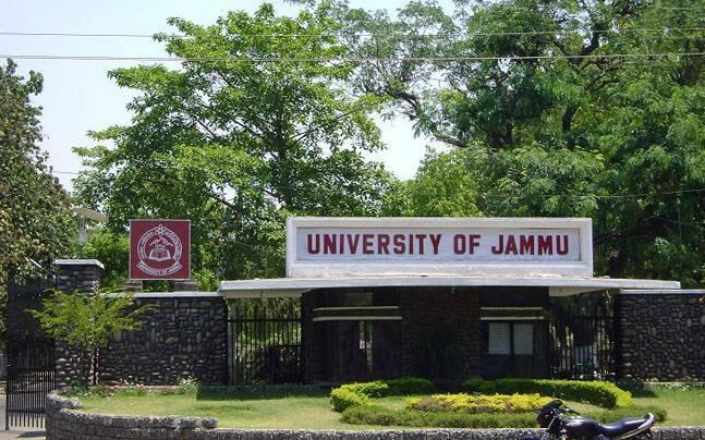 Tension grips Jammu University tense after ABVP halts sports event over 'insult' to national anthem