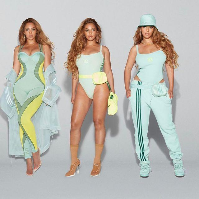 """<p>Beyoncé's Ivy Park collection is easily one of the most-coveted drops of the year, and with good reason. From the aesthetically pleasing color palettes to the chic, high-performance pieces, the brand will give your closet a much-needed refresh.</p><p><a href=""""https://www.instagram.com/p/CG7b_8vjzc6/"""" rel=""""nofollow noopener"""" target=""""_blank"""" data-ylk=""""slk:See the original post on Instagram"""" class=""""link rapid-noclick-resp"""">See the original post on Instagram</a></p>"""